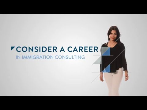 Start a Career as an Immigration Consultant at Herzing College