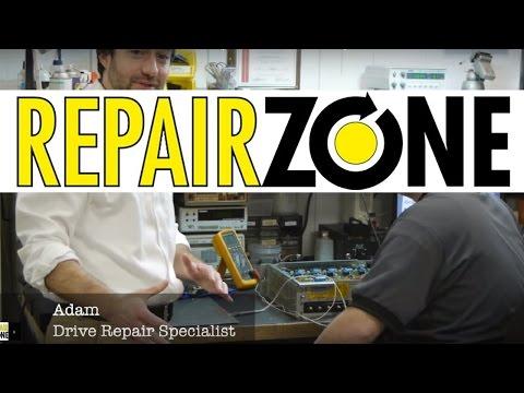 Part 2: Meet the Industrial Electronics Repair Technicians at Repair Zone
