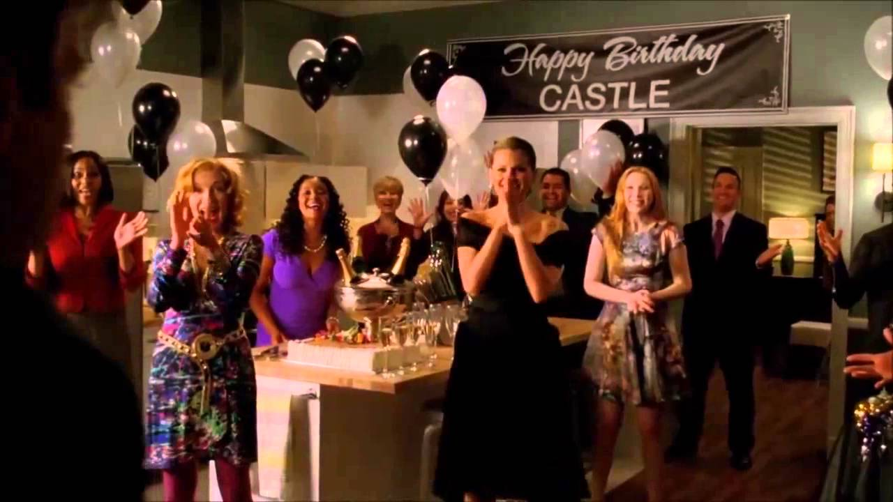 Download Castle and Beckett So TWOgether (Season 5)