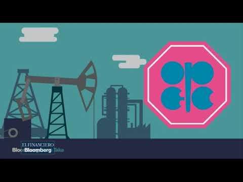 La OPEP ha funcionado como un cártel y ahora está en duda su estrategia para mantener petroprecios