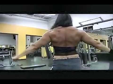 Download Muscle Girl