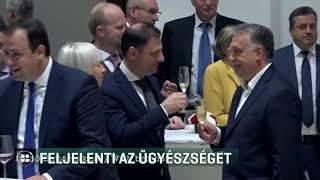 Nem tartóztatták le Simonkát, Hadházy feljelenti az ügyészséget 19-11-18
