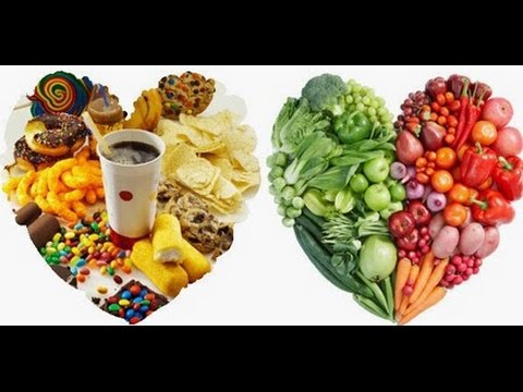 Processed Food Documentary - Processed Food vs. Nutritional