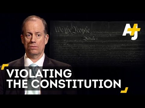 NSA Whistleblower Thomas Drake Explains How Mass Surveillance Violates The Constitution