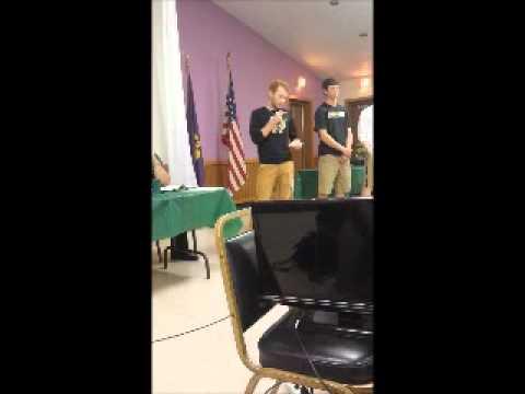 Todd Boyce video