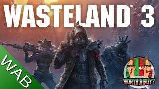 Wasteland 3 Review is it worth a buy?
