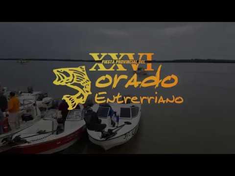 XXVI Fiesta Provincial del Dorado Entrerriano