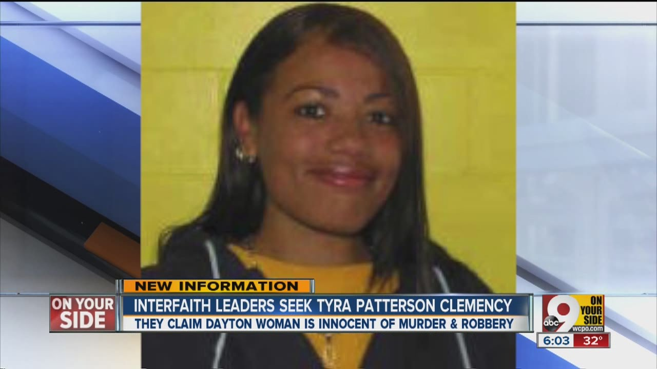 Tyra Patterson jurors now say she was wrongly convicted in 1994 murder, attorney claims