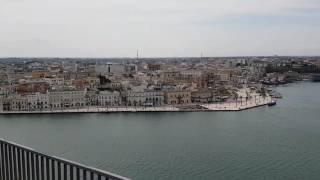 Brindisi: bella da togliere il fiato