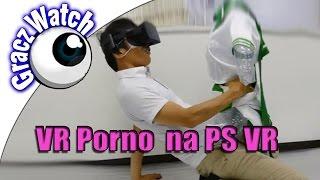 Playstation VR - VR Porn