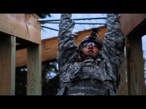 Mountain Functional Fitness Hooah Video