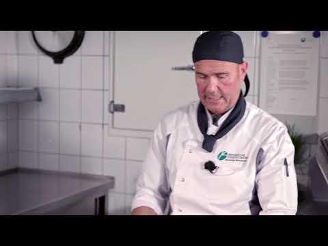 Wild kochen für die Lehrmeister aus der Laubau - Tutorial der Bayerischen Staatsforsten | #Rezept