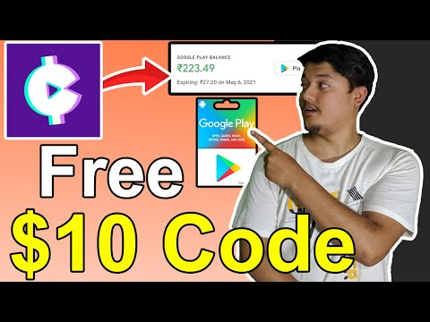 Earn Free Google Play Gift Card In 2020 😁 | Current App Unlimited Trick & Proof | Paypal Gift Card