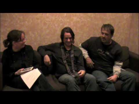Sister Hazel Interview - TheBuzzAbout.com
