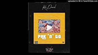 Kizz Daniel – Pak 'n' Go (Official Audio).mp3