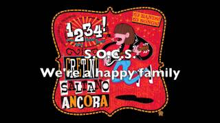 S.O.C.S. - We're a happy family