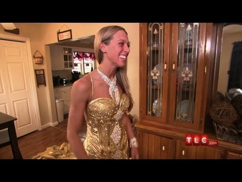 24-Karat Gold Dress | My Big Fat American Gypsy Wedding