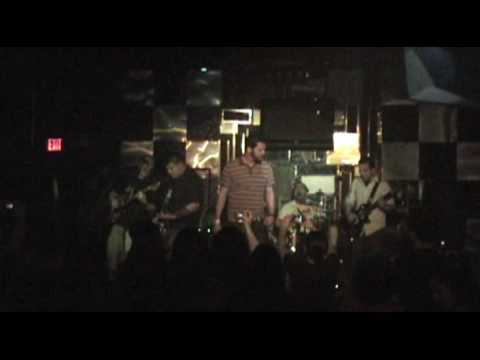 Going For A Ride by Hit Play! Live @ Kaffe Kristal 03-27-10.mp4