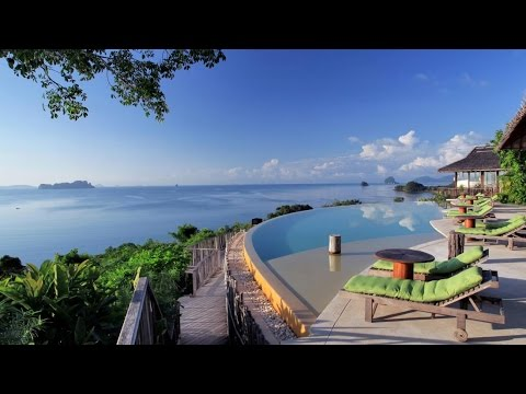 Top 10 Luxury Hotels in Phuket, Thailand