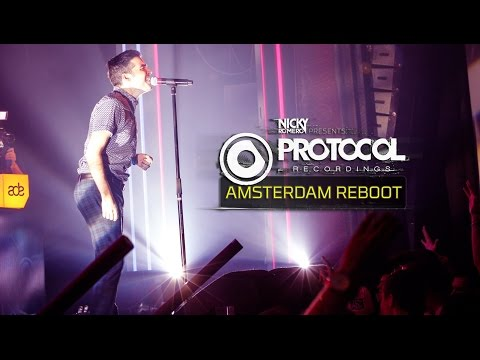 Sultan + Ned Shepard vs. The Boxer Rebellion - Keep Moving | Protocol 'ADE Reboot'