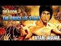 Let's Play - Dragon: The Bruce Lee Story Atari Jaguar Mark Vs Jamie