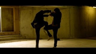 Download Mp3 The Protector 2 RZA Fight