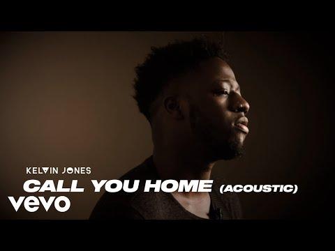 Kelvin Jones - Call You Home (Acoustic)