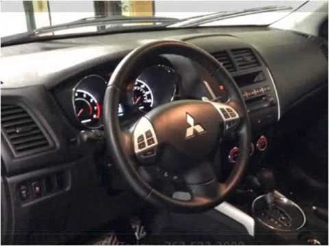 2013 mitsubishi outlander sport used cars golden valley mn for Poquet motors golden valley mn