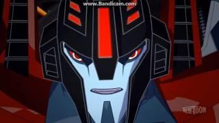 Transformers RID 2015 Starscream back story
