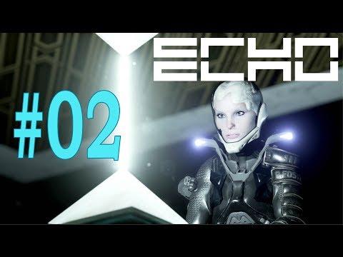 Genesis Chapter 2,Echo #2