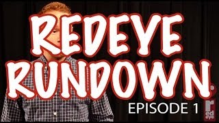 RedEye Rundown: A Mayor on Crack, Ventra Headaches, Gay Marriage in Illinois