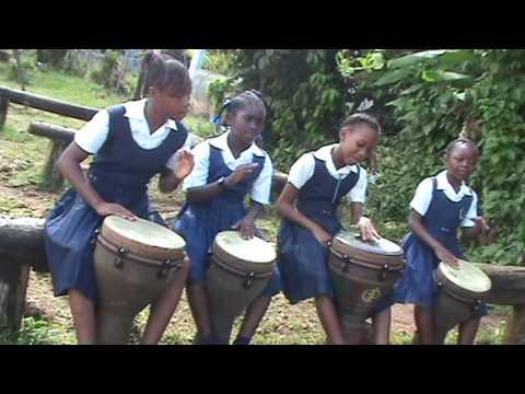 JAFSP Music Education in Jamaica