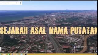 Pekan Putatan Sabah