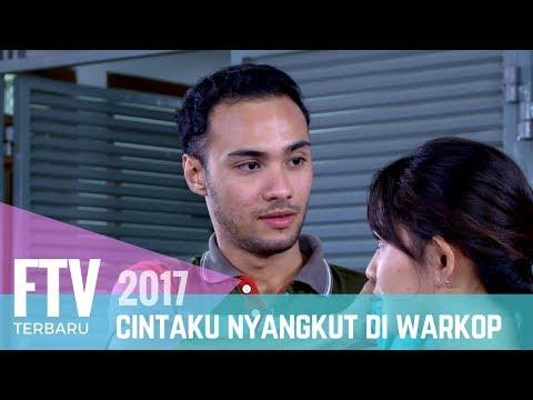 FTV Masayu Clara & Refal Hady | Cintaku Nyangkut Di Warkop