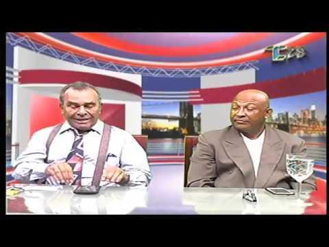 El periodiquito tv canal 28 con Santiago Mercedes