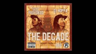 Self Provoked & DJ Hoppa - Little Brains