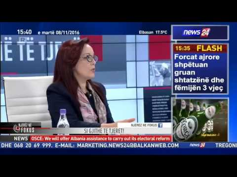 News 24 Albania Live