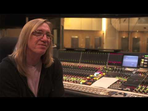 EZdrummer 2 - Press event at British Grove Studios