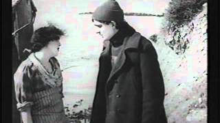 THE MENDER OF NETS (1912) -- D.W. Griffith, Mary Pickford, Mabel Normand
