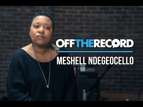 Meshell Ndegeocello Talks Process, Prince, New Album + More - Off the Record
