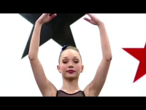 Abby Lee Dance Secrets - Bouree Into Ballet