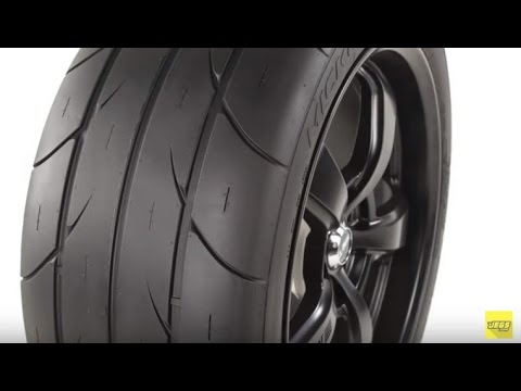 Mickey Thompson ET Street S/S Radial Tires Tutorial Overview