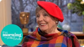 Meet the 83-Year-Old Sex Blogger | This Morning