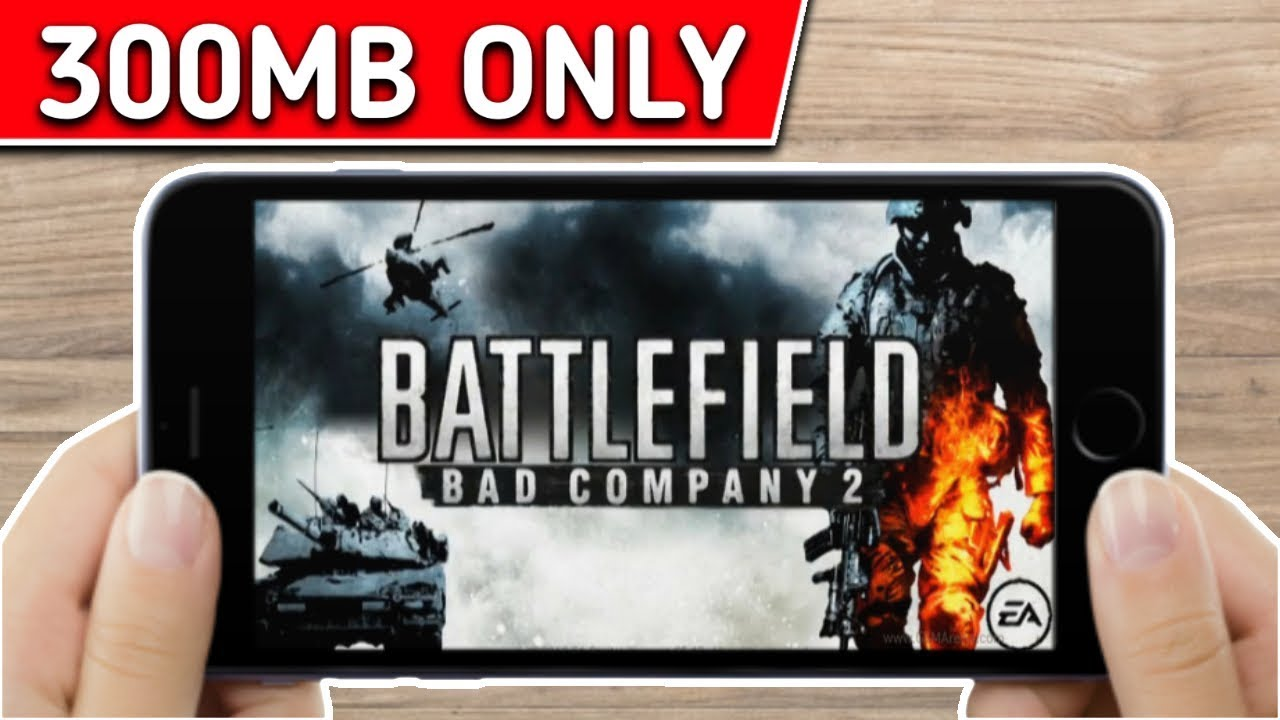 Battlefield bad company 2 pc game latest version free download.