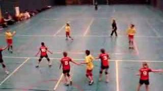 Kampioenschap 2006 Stevo Dames 1