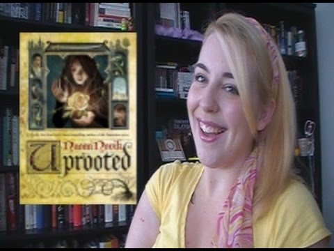Recommendation: Uprooted by Naomi Novik [cc] from YouTube · Duration:  7 minutes 56 seconds