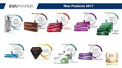 Eva Pharma Launches S1 2017