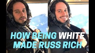 How Being White Made Russ A Very Rich Rapper