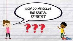 Amortization and Partial Payment