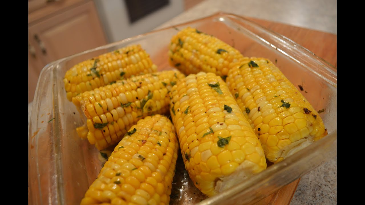 How to cook butter roasted corn on the cob cooking with kimberly how to cook butter roasted corn on the cob cooking with kimberly youtube ccuart Choice Image